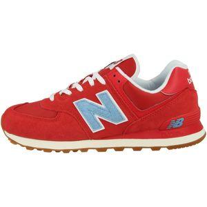New Balance Sneaker low rot 42,5