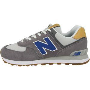 New Balance Sneaker low grau 47,5