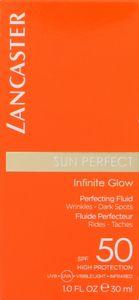 Lancaster Sun Perfect Fluid SPF50