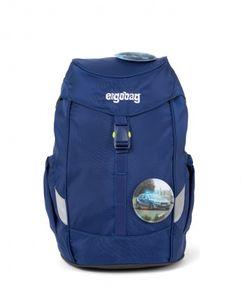 ergobag Mini Kinderrucksack ergolino BlaulichtBär 004