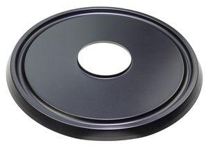 Severin 2317048 Grillplatte für RG2348 Raclette-Fondue-Kombination