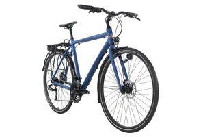 Tekkingrad Herren 28'' Antero Aluminiumrahmen KS Cycling 181T