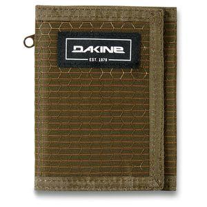 Dakine Vert Rail Wallet Dark Olive Dobby One Size