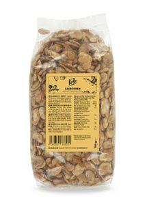 Saubohnen geröstet und gesalzen  750 g