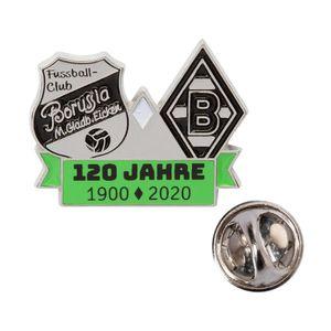"Borussia Mönchengladbach Pin ""120 Jahre"""