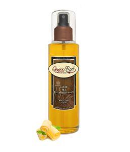 Landöl mit Buttergeschmack Sprühflasche 0,26 L - wie zerlassene Butter - 100% cholesterin- und laktosefrei! Pumpspray