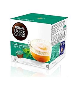 Nescafé Marrakesh Style Tea, 16 Portionen