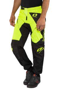 O'Neal Matrix Hose Ridewear Herren neon yellow Größe W34