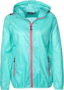 CMP Campagnolo 3X57726 Fix Hood Jacke Damen tropical Größe EU 44