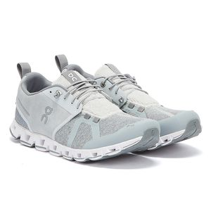 ON Cloud Terry - 99842 Silver / 10