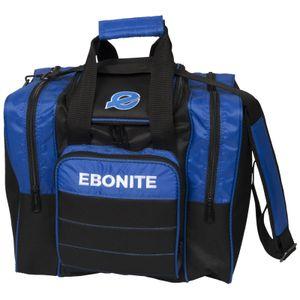 Bowling Ball Tasche Ebonite Impact Plus Blau