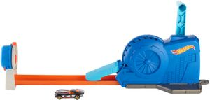 Hot Wheels Track Builder Turbostarter