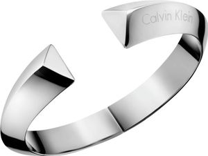 Calvin Klein Jewelry SHAPE KJ4TMD0001 Damenarmreif Design Highlight, Armreifgröße:XS (60mm/188mm)