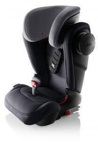 Britax Römer Kindersitz Kidfix III S, Farbe:Storm Grey