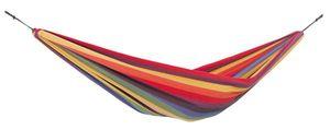Hängematte / Kinderhängematte Amazonas Chico rainbow