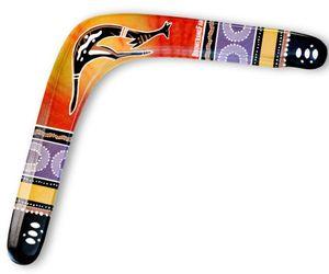 Buffalo Bumerang Falcon Ori 38cm rechtshändig 50gr