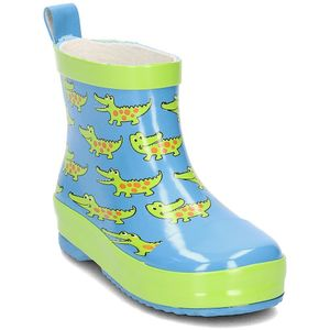Playshoes Schuhe 1803747, 1803747blau, Größe: 22