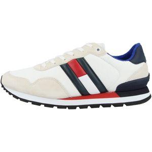 Tommy Hilfiger Sneaker low weiss 44