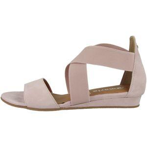 Tamaris Damen Sandale Rosa 1-1-28138-26 weit Größe: 38 EU