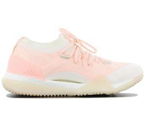 adidas Pure Boost x Trainer 3.0 - Damen Trainingsschuhe Workout Orange DA8966 , Größe: EU 36 2/3 UK 4