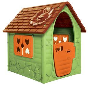 thorberg MyFirst Spielhaus Kinderspielhaus grün ( EU) Kinderhaus
