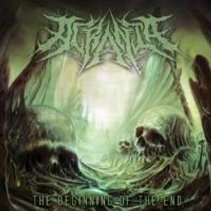 Acrania-The Beginning Of The End