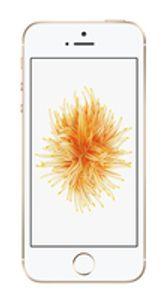 Apple iPhone SE LTE 128GB gold