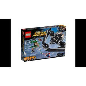 LEGO® DC-SH. Helden der Gerechtigkeit: Duell (76046) Lego Spielwaren GmbH
