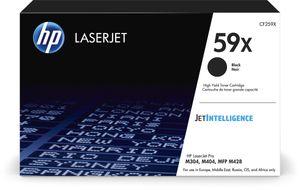HP 59X - 10000 Seiten - Schwarz - 1 Stück(e)