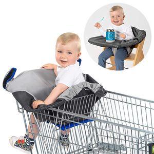 reer Hygiene Cover Schutzbezug für Einkaufswagen und Hochstuhl