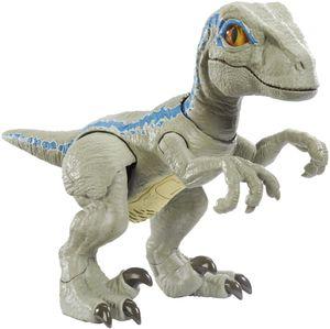 "Jurassic World Dinofreundin ""Blue"" Dinosaurier Figur"