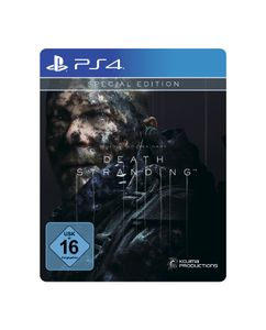 Sony PS4 Spiel Death Stranding Special Edition [PS4]