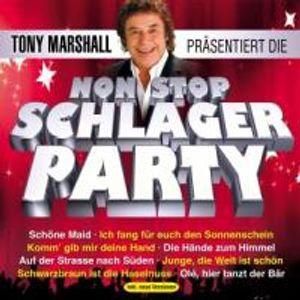 Marshall,Tony-Präsentiert Die Nonstop Schlager Par