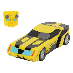 R/C Turbo Racer Bumblebee