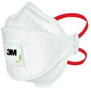 3M™ Aura™ Atemschutzmaske 1873V FFP3 NR mit Ventil
