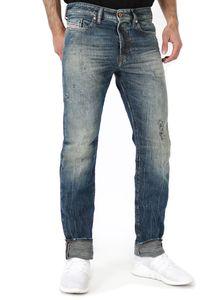 Diesel - Regular Slim Fit Jeans - Buster 084WN, Größe:W32, Schrittlänge:L32