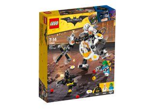 Lego - Batman, Egghead™ bei der Roboter-Essenschlacht; 70920