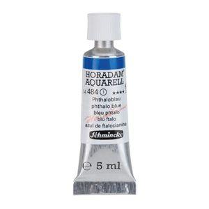 Schmincke 5ml HORADAM Aquarell Phthaloblau Aquarell 14 484 001