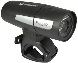 "SIGMA Fahrrad LED Frontleuchte ""FL 910"""