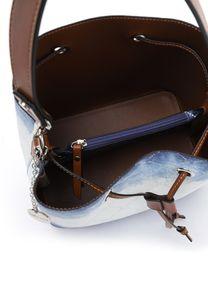 Tamaris Damen Handtasche weiß 30911 Größe: 1 EU
