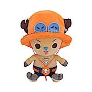 Sakami Merchandise One Piece Plüschfigur Chopper New Ver. 2 25 cm SAKA54164