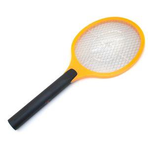 Elektrische Fliegenklatsche Elektro Fliegenfänger Insektenvernichter