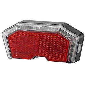 rücklicht 4460 Batterie-LED rot