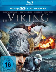 The Viking-Der letzte Drachentöter 3D