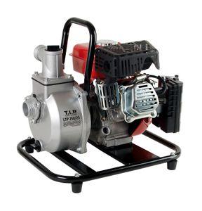 LTP 250/25 Benzinmotorpumpe