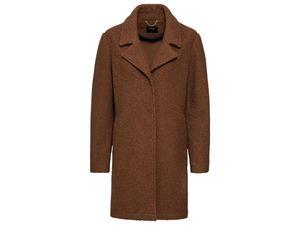 ESMARA® Damen Mantel (38, braun)