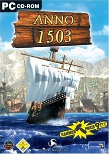 Anno 1503 [HPR]