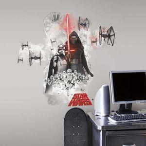 RoomMates - Star Wars VII Erste Ordnung