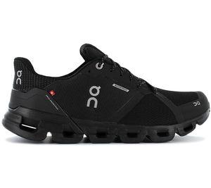 ON Running Cloudflyer WP - Waterproof Herren Schuhe Schwarz 21.99624 , Größe: EU 43 US 9.5