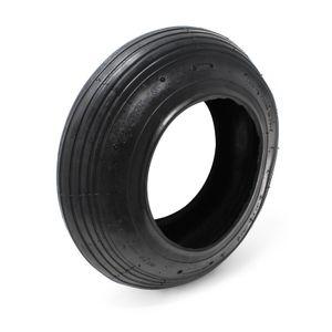 Schubkarrenreifen Mantel Räder Reifen Luftrad 350 x 100 3.50 - 8 Schubkarre